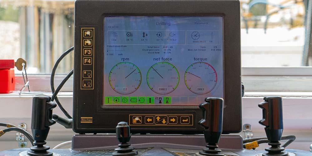 Byrnecut_Risedrilling_Robbins_123RHC_Console